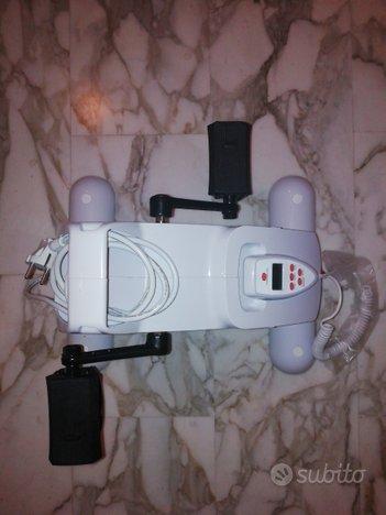 Pedalatore elettrico riabilitazione