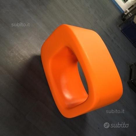 Tavolino Sgabello SLIDE Lazy Bones,Slide