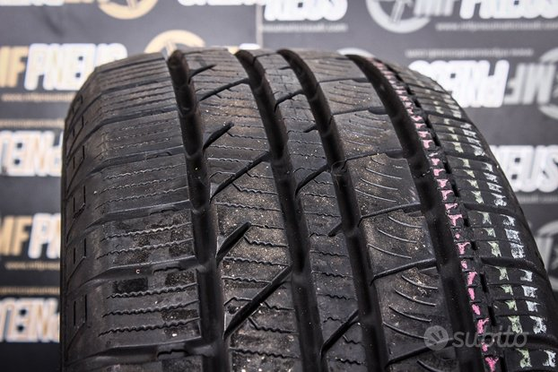 Gomme usate estive 255 65 17 continental 04-22