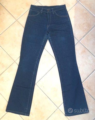 Levi's 525 Jeans Bootcut W30 L34 Levis