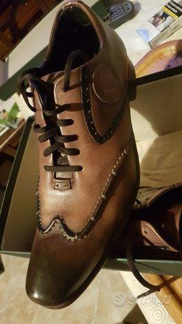 Scarpe harris originali