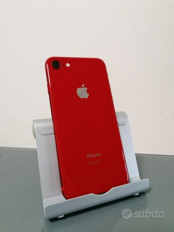 IPhone 8 64GB Red, grado A+