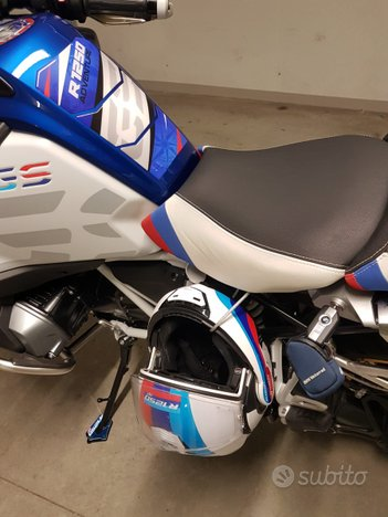 Antifurto Blocca Casco BMW Gs 1200 1250