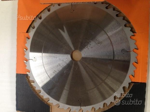 Circolare per legno Widia d 350