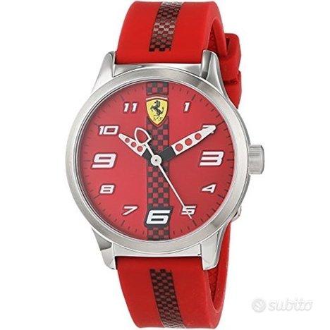 Scuderia Ferrari Orologio da polso