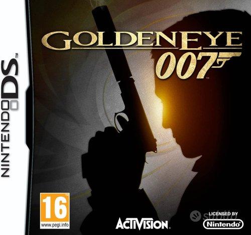 GoldenEye 007 | ACTIVISION | Nintendo DS