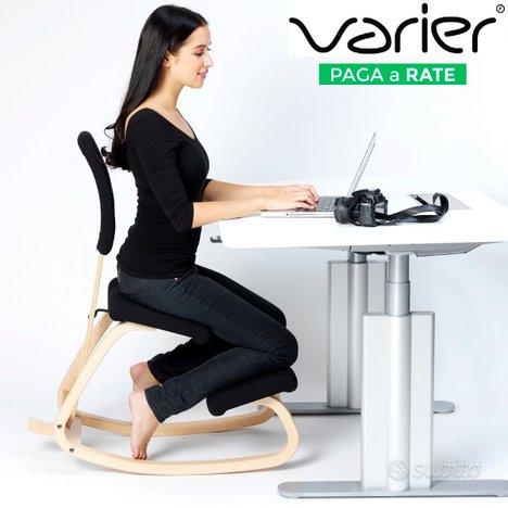 ONLINE Sedia ergonomica da ufficio Balans Varier