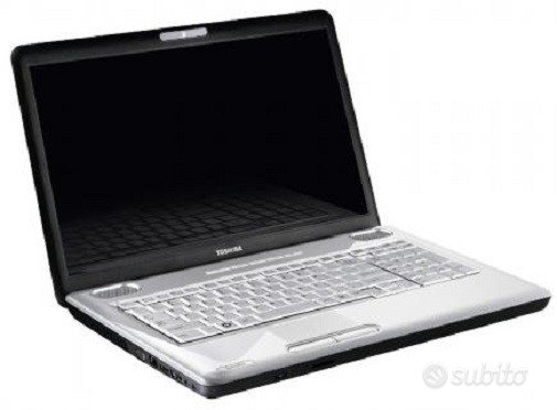 Ricambi x notebook Toshiba Satellite L500/505/555
