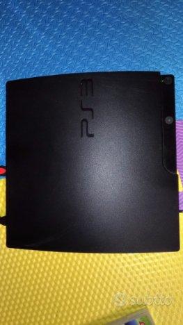 Ps3 playstation 3 slim 160 GB