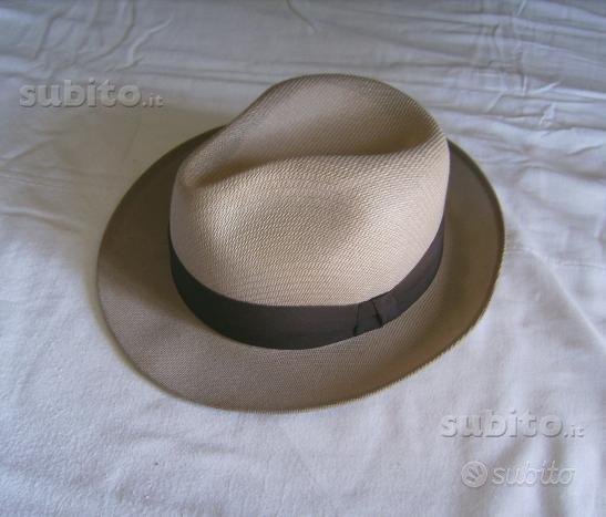 Cappello originale ottmar reich