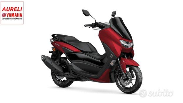 Yamaha Nmax 125 - 2021