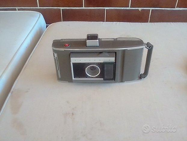 Polaroid Land Camera j66