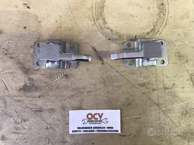 Maniglie interne cromate Volkswagen