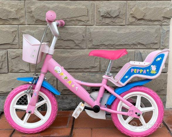 Bicicletta Peppa Pig 12