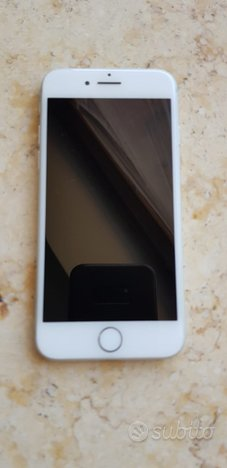 Iphone 7 32GB Bianco