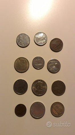 Monete lotto