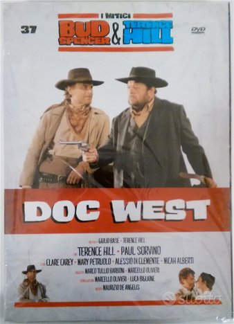 Doc West con Terence Hill