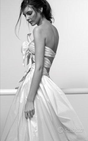 Abito da sposa Alessandra Rinaudo Wedding dress