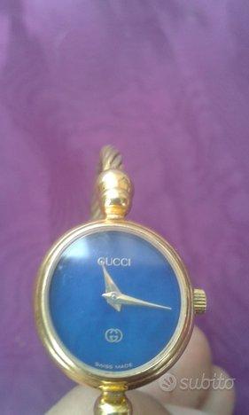 Orologio Gucci 2700L