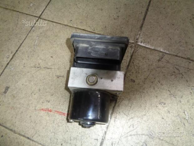 Pompa abs per opel astra h 1.9 cdti