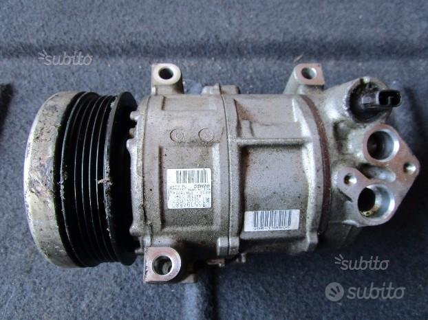 Fiat Grande Punto 1.2 c.c. Compressore A/C - S242