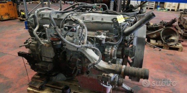 Motore Iveco cursor 13 , usato