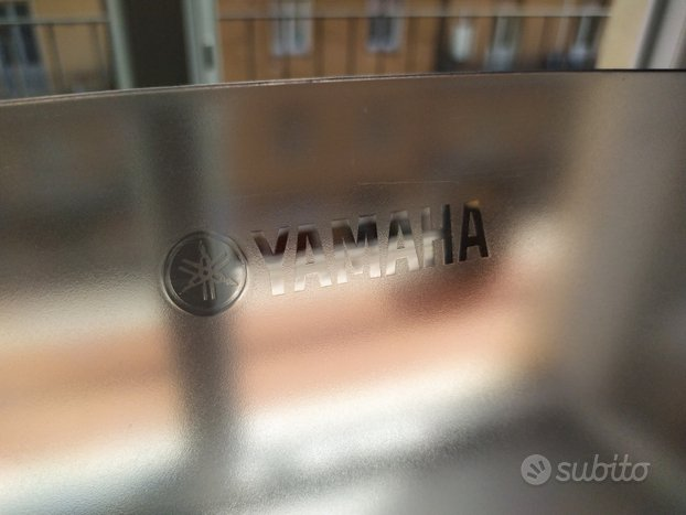 Yamaha Digital Piano p-85