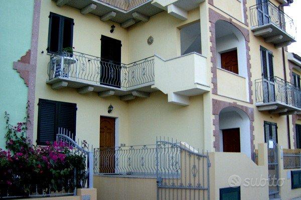 Valledoria- Trivano per vacanze