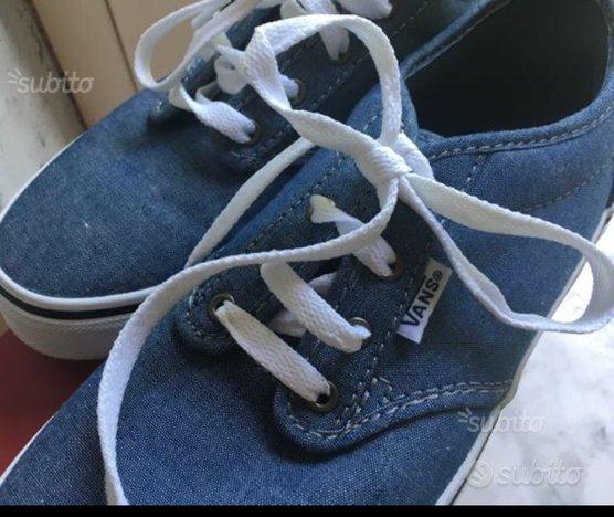Vans - scarpe