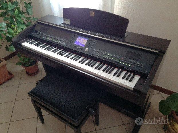 Yamaha clavinova cvp 403