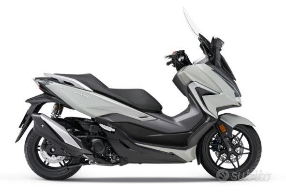 Honda Forza 350 Euro 5