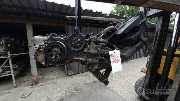 Motore Mercedes A 160 1.6 Benzina