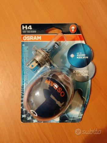 Lampade Osram H4 Xenon Look