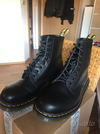 Dr Martens Nuove uomo tg 43
