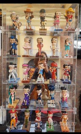 Statuine Betty Boop