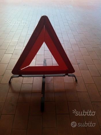 Triangolo macchina