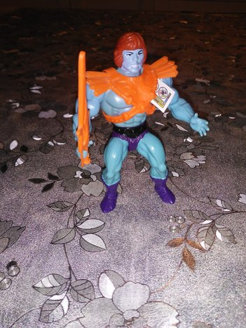 Masters of the universe faker
