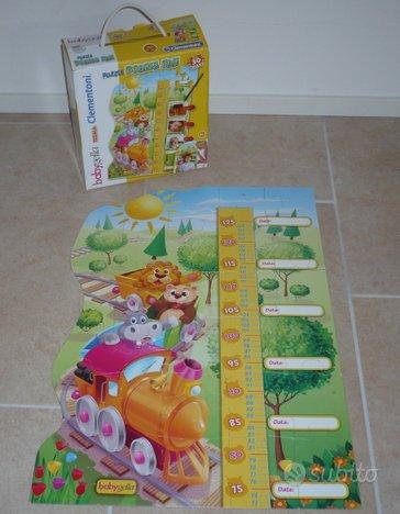 Ragalo puzzle