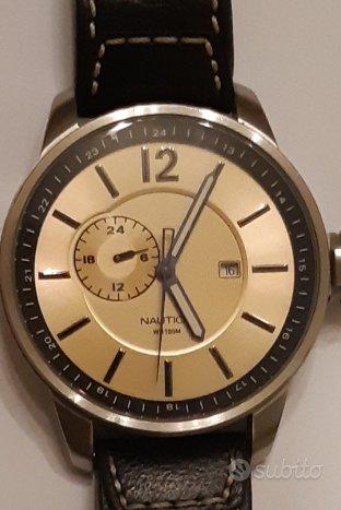 Orologio Nautica A12543