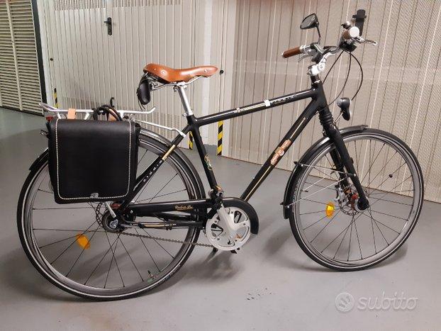 Bici UMBERTO DEI - Clodia