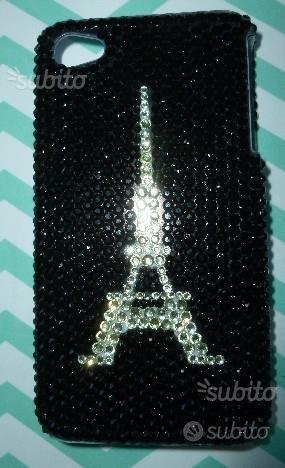Cover APPLE IPhone 4 (Paris)