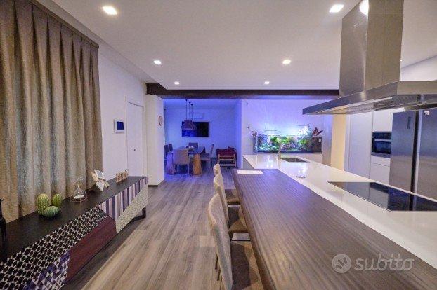 meravigliosa villa singola ristrutturata
