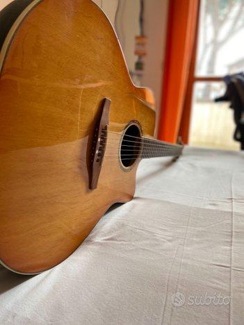 Chitarra acustica Ovation Celebrity CC24S