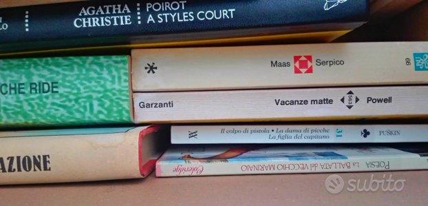 Libri, saggistica