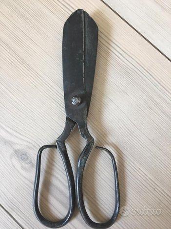 Forbici antiche In Ferro