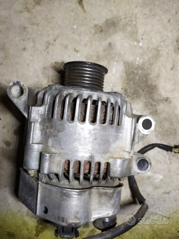 Alternatore Mini Cooper R 50 1.6 Benz anno 2002