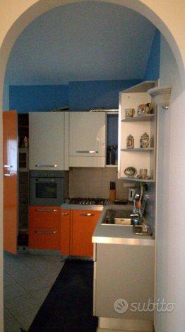 Appartamento ristrutturato a due passi dal budello