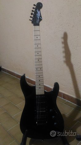 Fender Strat Hm 1990 USA