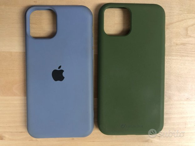 Varie cover iPhone 11 Pro