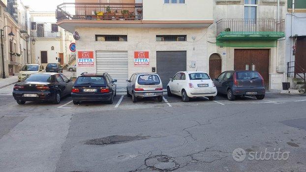 SAN GIORGIO J.CO Locale commerciale 60 mq